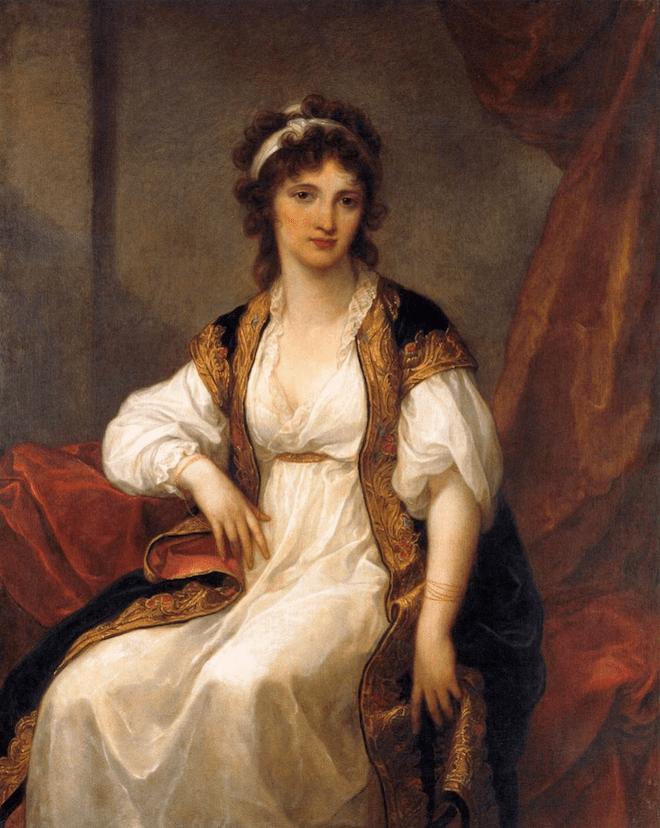 Angelica Kauffmann