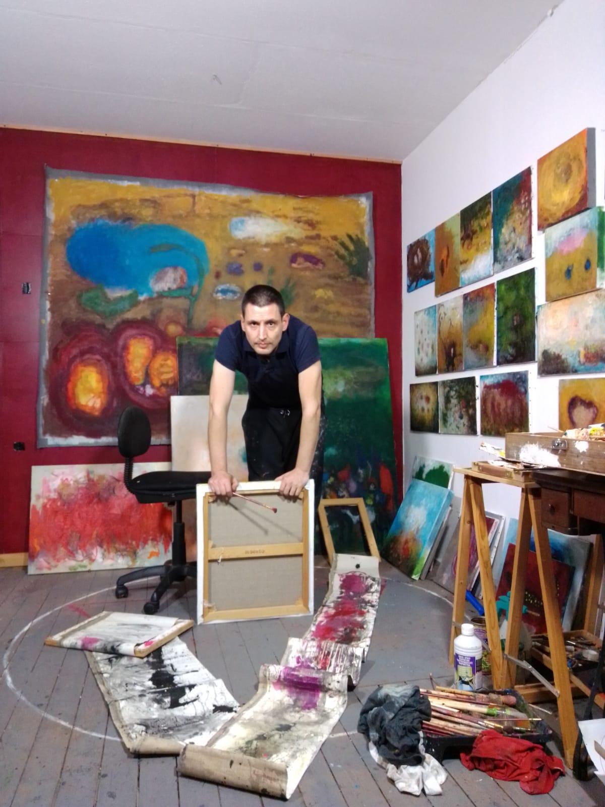 Galerie Mia Joosten