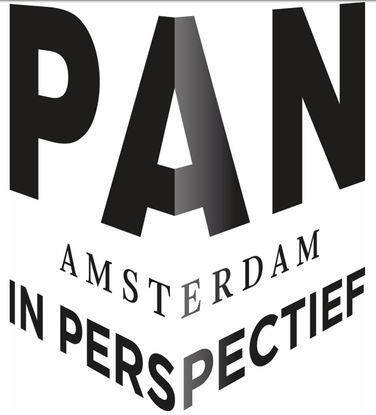 Pan Amsterdam in Perspectief
