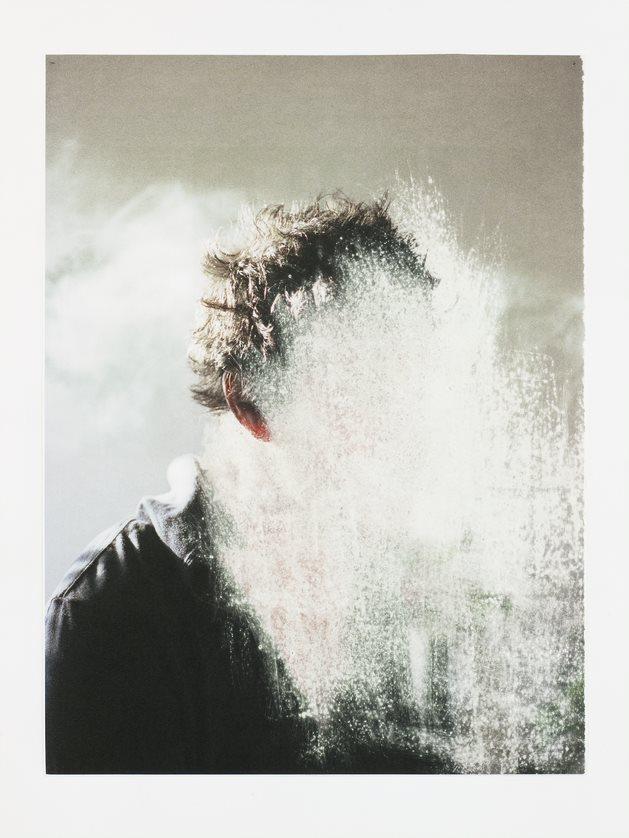 Amie Dicke, >>>>, 2013, courtesy kunstenaar