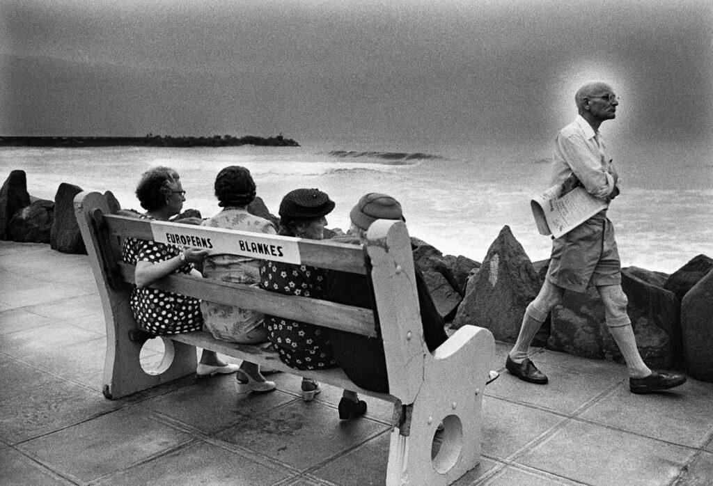 Ed van der Elsken, Durban Zuid Afrika, 1959